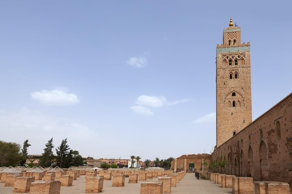 Photo La Koutoubia - Marrakech