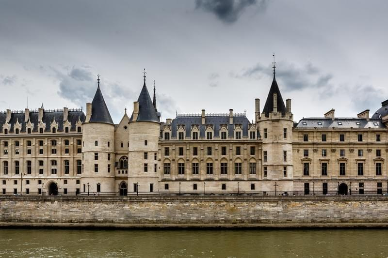 Photo Conciergerie