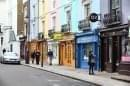 Portobello Road - Shopping