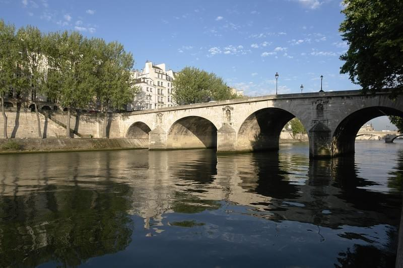 Pont Marie, Paris
