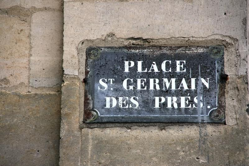 Place Saint Germain