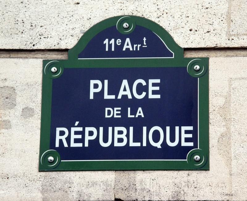 Caveau De La Republique Paris