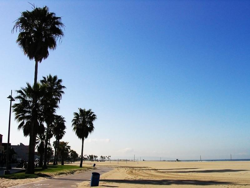 Photo Los Angeles - Venice Beach