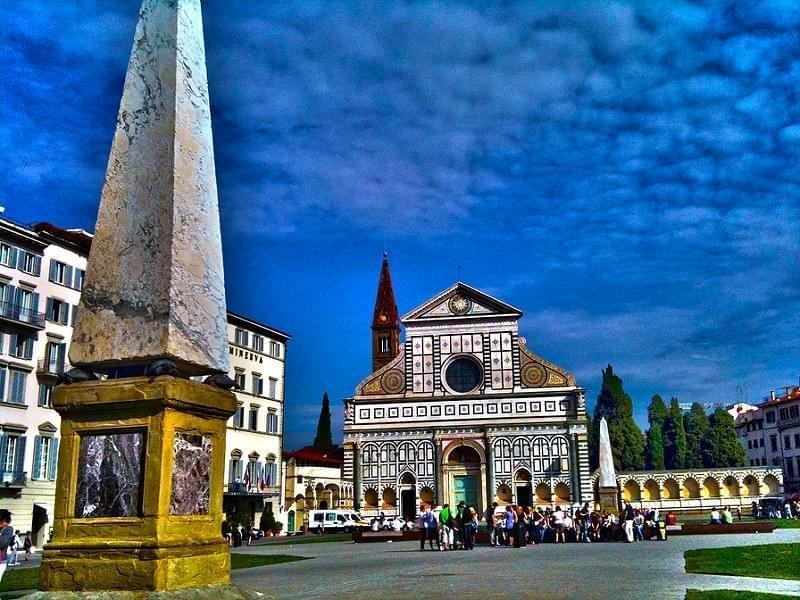 Chiesa del Santo Spirito de Florence