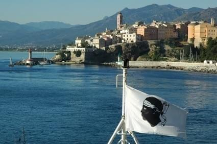 Photo Citadelle et remparts de Bastia
