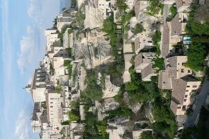Le village perché de Gordes