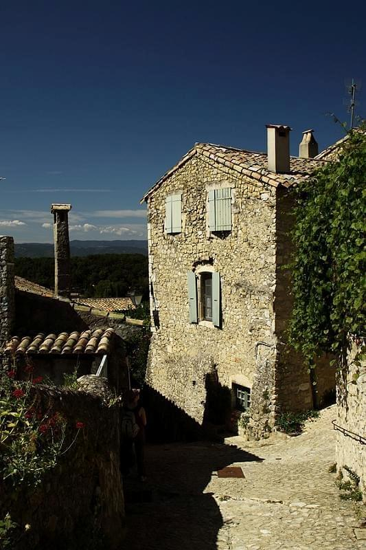 Village de Mirmande