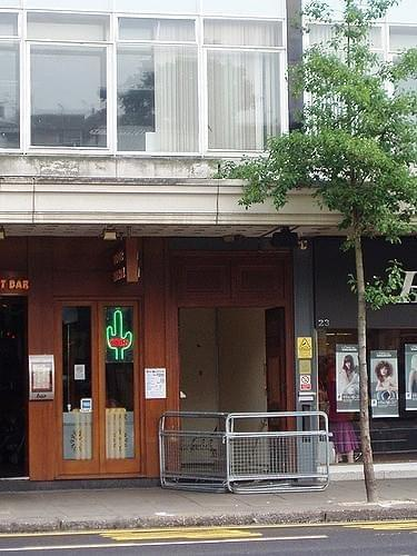 Notting Hill Arts Club, Notting Hill, W11