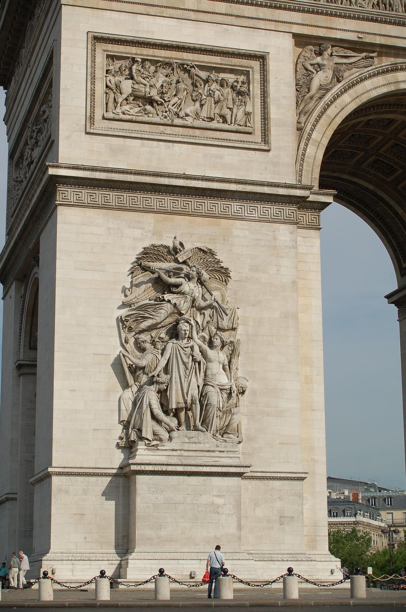 Photo arc-de-triomphe-3