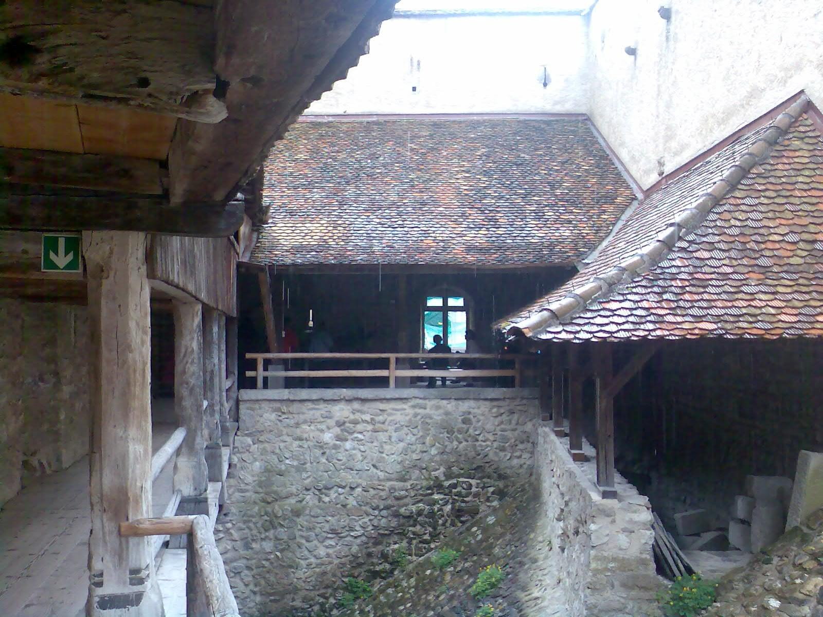 Photo Château de Chillon