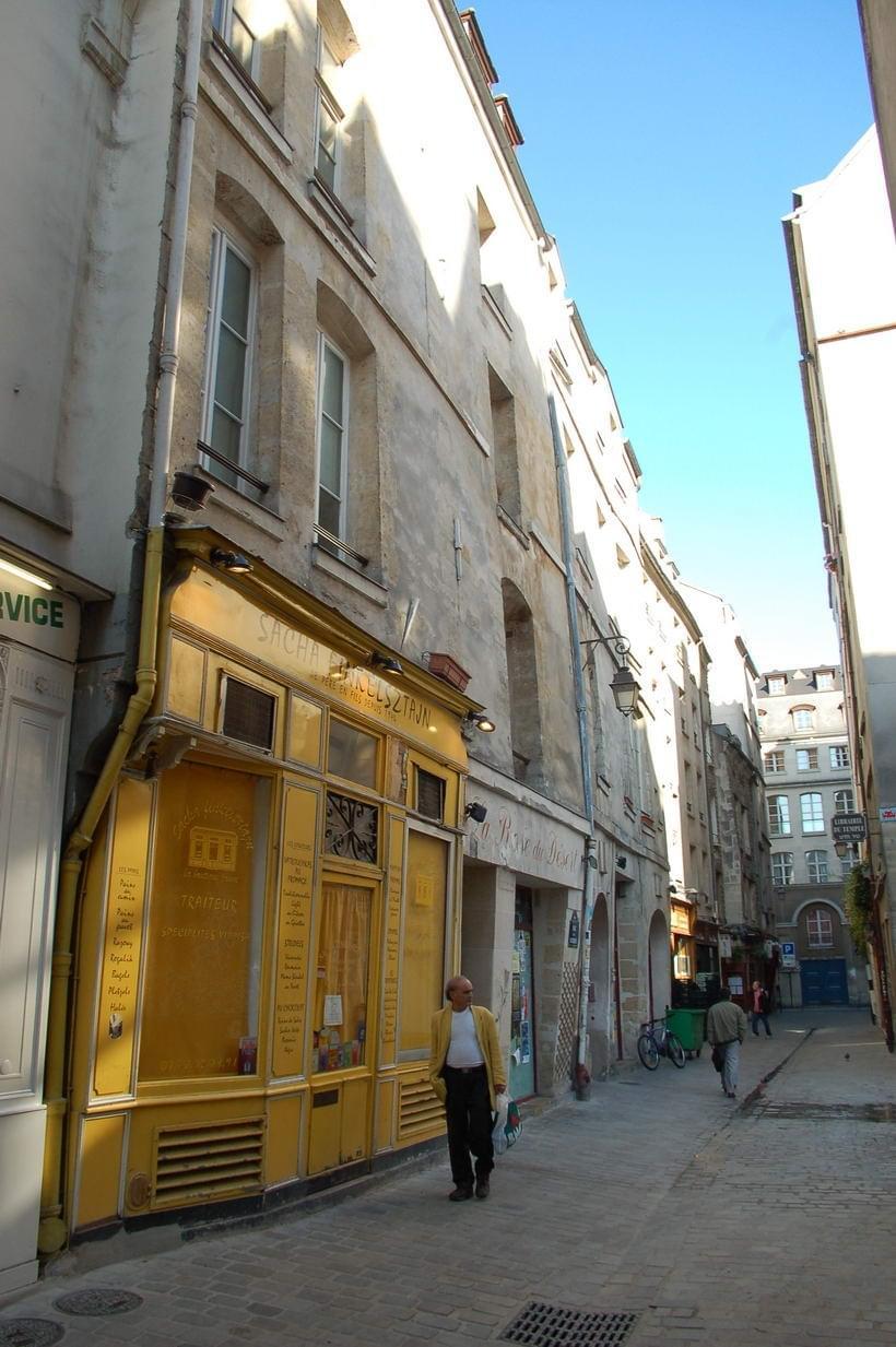 rosiers-rue-des
