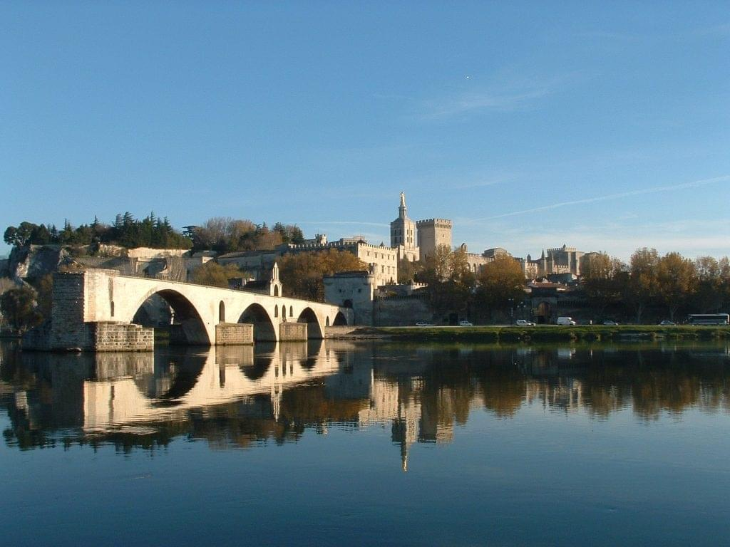 Avignon : introduction