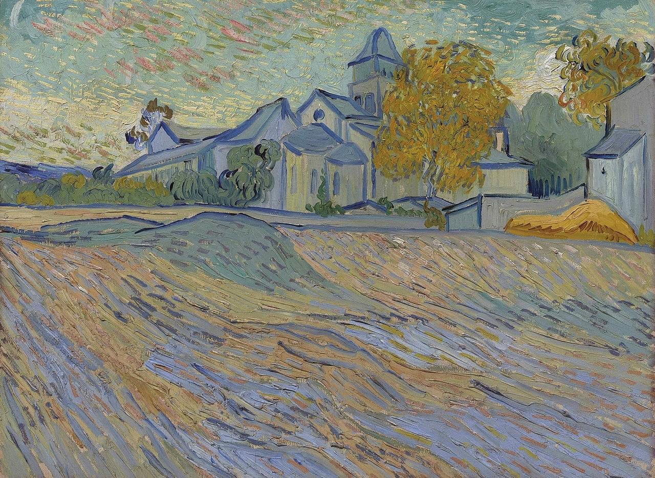 Les œuvres de Vincent Van Gogh