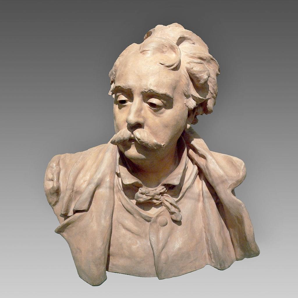 Les œuvres de Rodin de l'atelier de Carrier-Belleuse