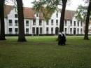 Le grand Béguinage de Bruges