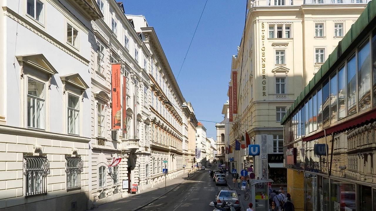 L'aristocratie viennoise