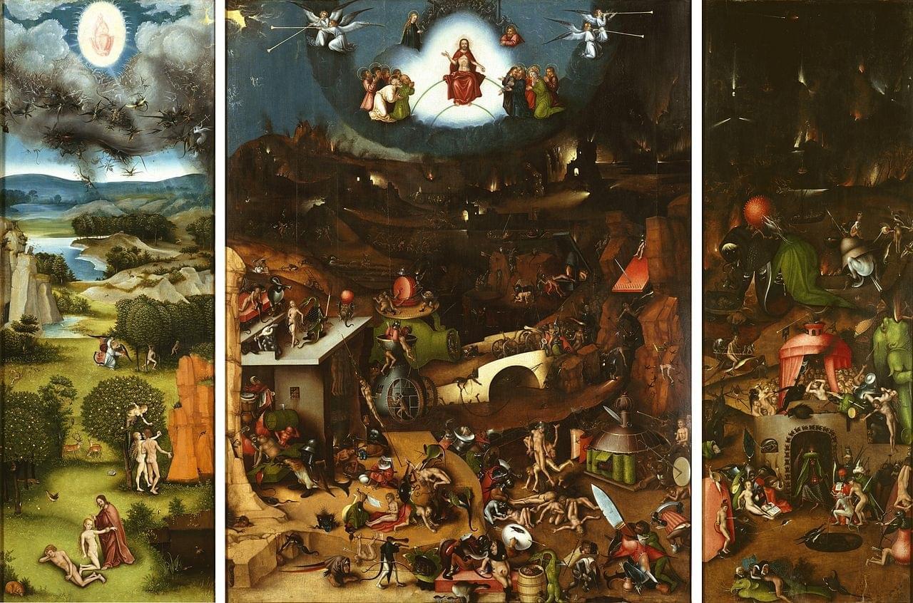 Lucas Cranach l'ancien : son histoire et son œuvre