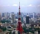 Le Tokyo Tower