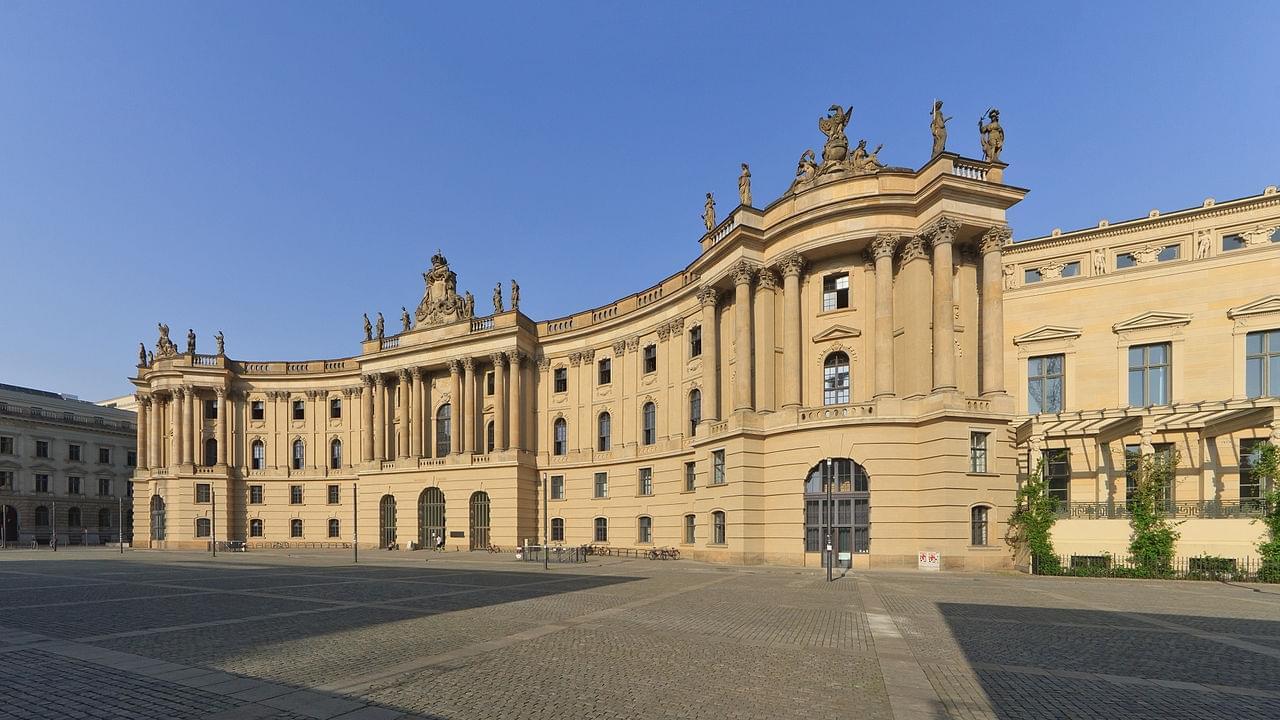 L'ancienne bibliothèque royale