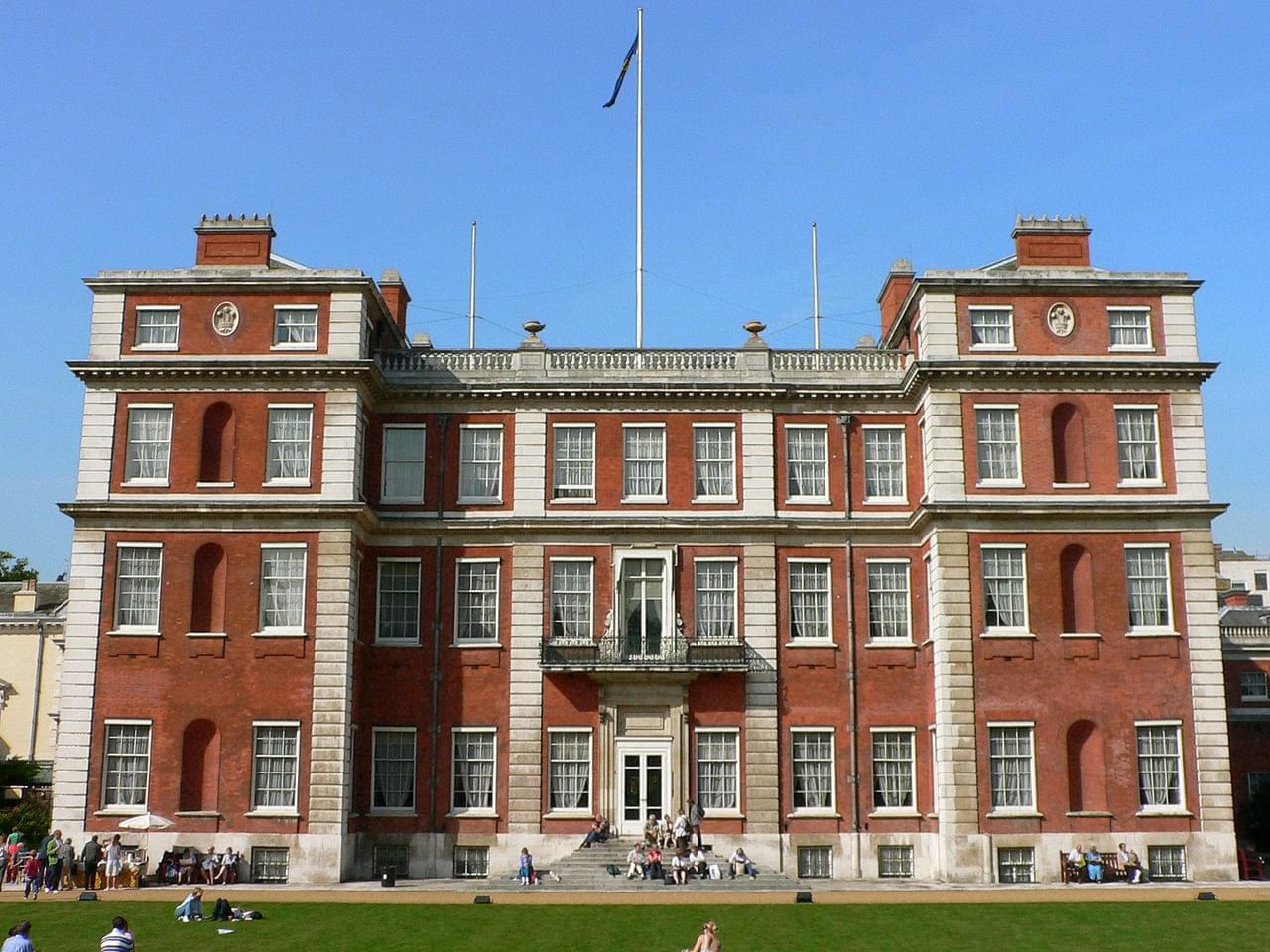 Le Marlborough House