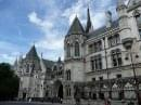 Le royal court of justice