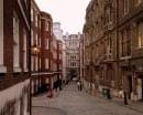 Le Middle temple lane