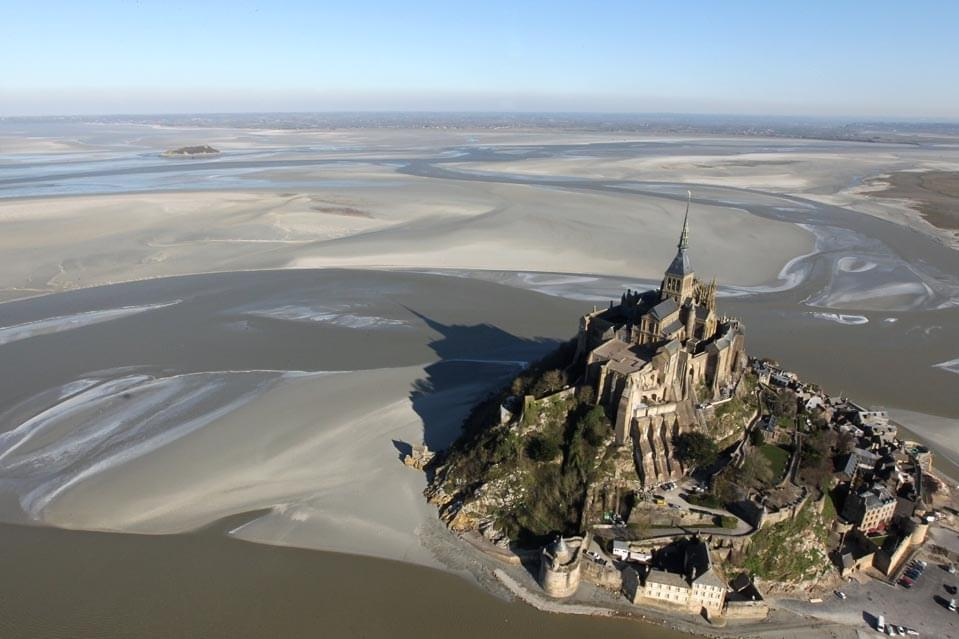 Le Mont Saint Michel : introduction