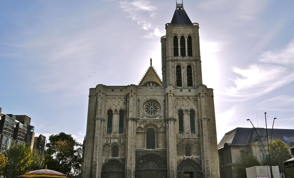 Practical information on St-Denis basilica