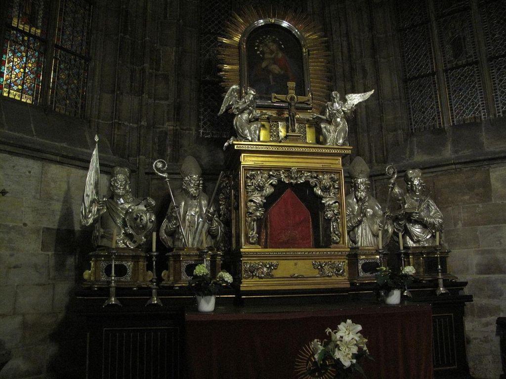Fünfte Kapelle