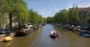 Amsterdam Canals - July 2006