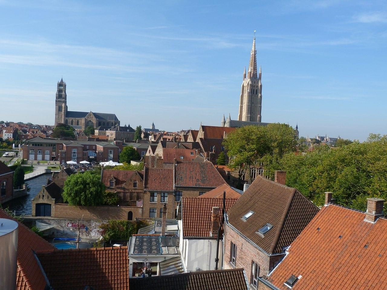 Information on Off the Beaten Track in Bruges