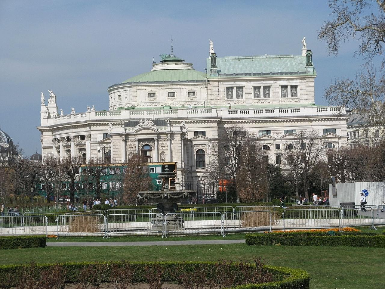 Introduction to Old Vienna from GRABEN to the BURGTHEATER