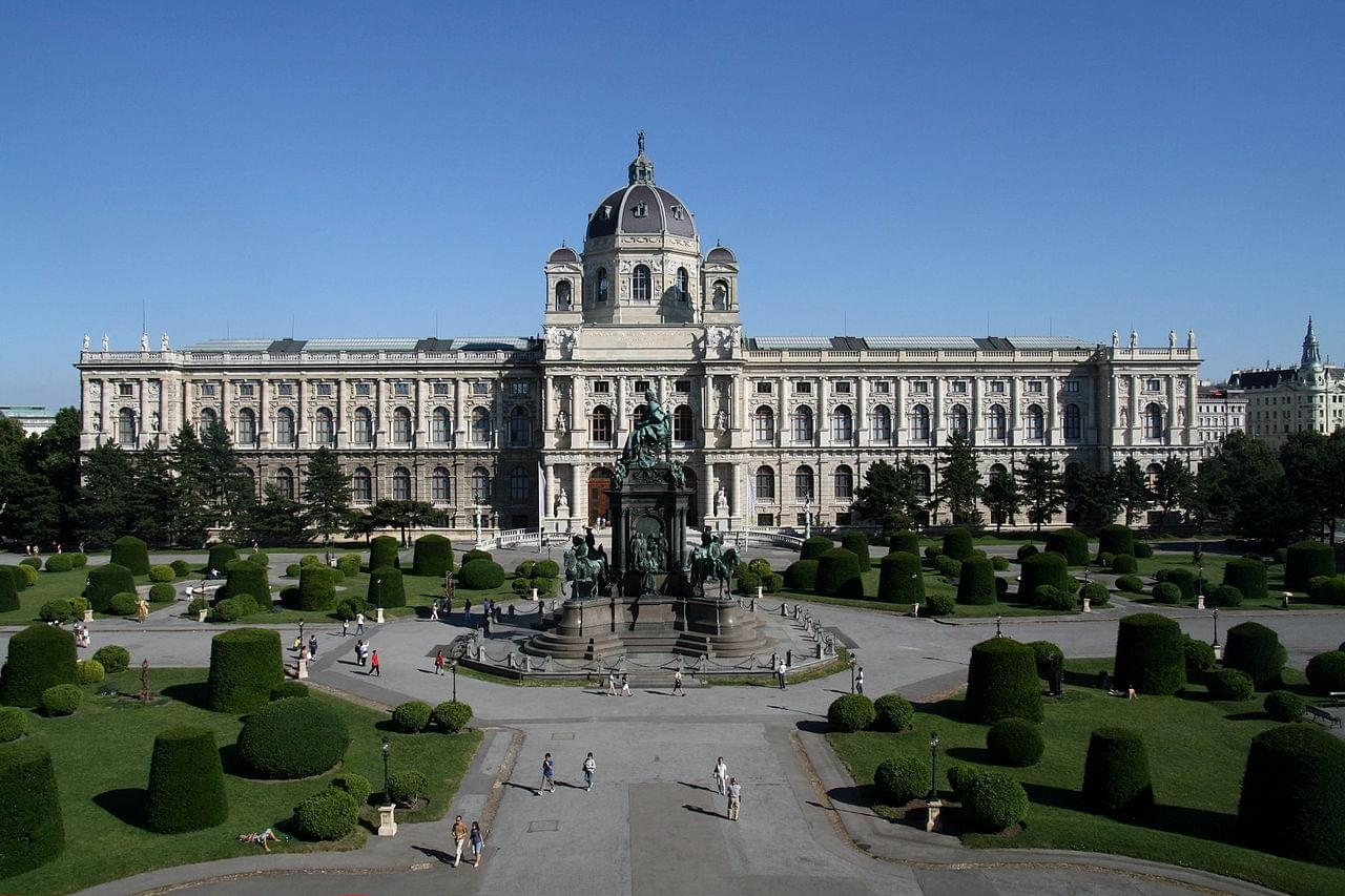 Information on The Masterpieces of the Kunsthistorisches Museum in Vienna
