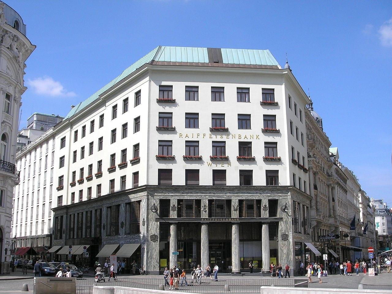 About Adolf Loos