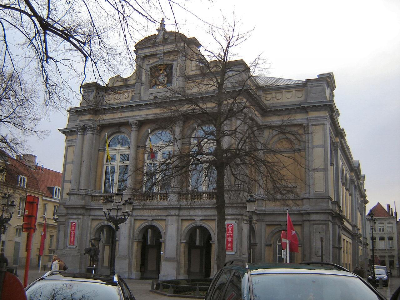 The Royal City Theatre