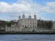 London Thames Tower South 2013