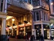 Leadenhall Market, Gracechurch St