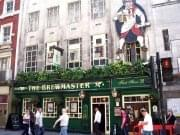 Brewmaster, Covent Garden, WC2 (2575283179)