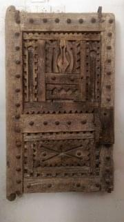 A door from mali