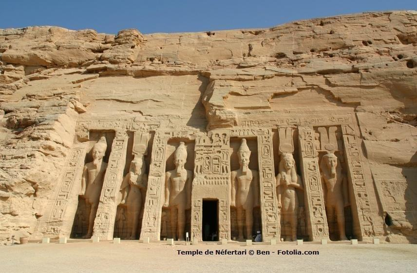 Photo Abou Simbel