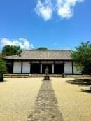新薬師寺(Shin Yakushi-ji Temple / Nara City) 2015/05/21