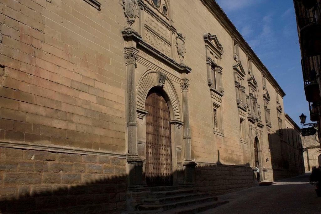 L'université de Baeza