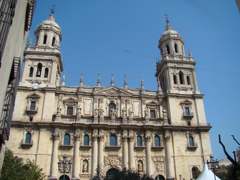 Photo Cathédrale de Jaén