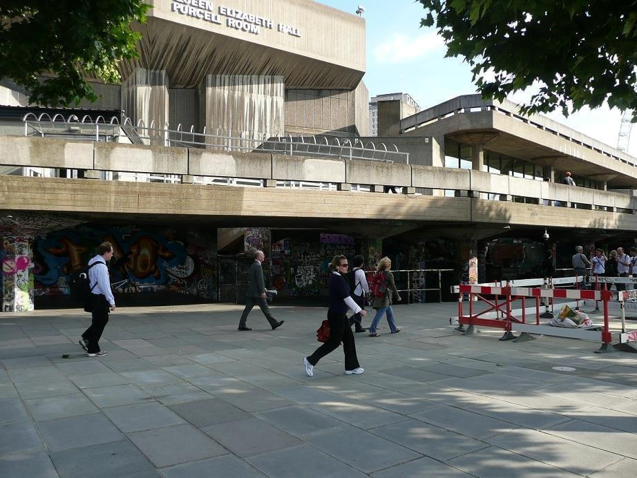 South Bank Centre