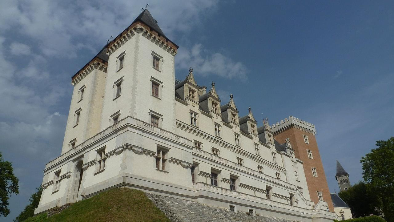 Photo Château de Pau