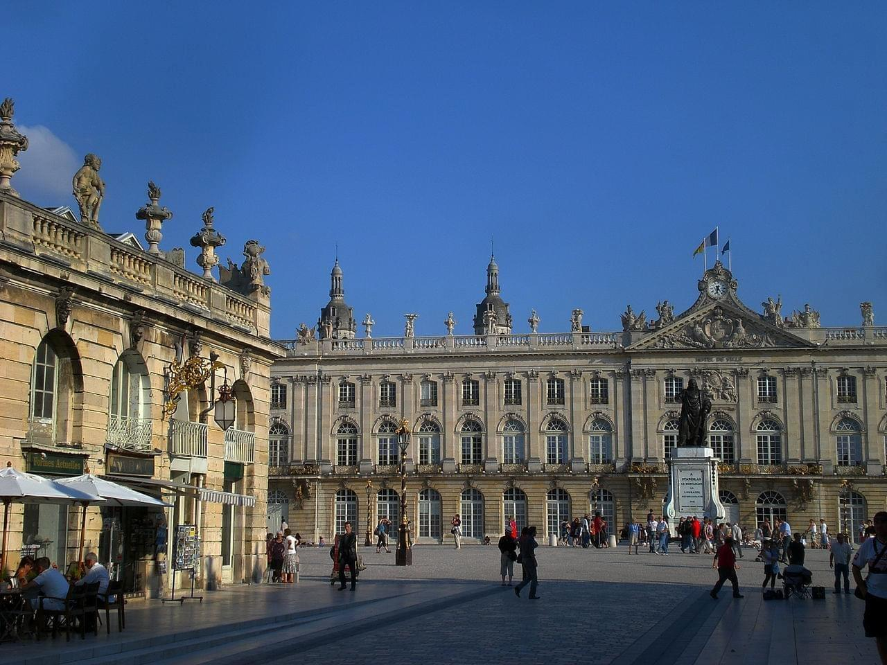 Photo Place Stanislas