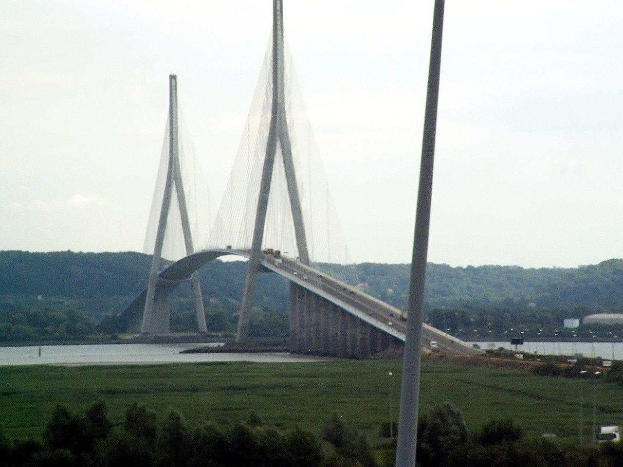 Photo Pont de la Normandie