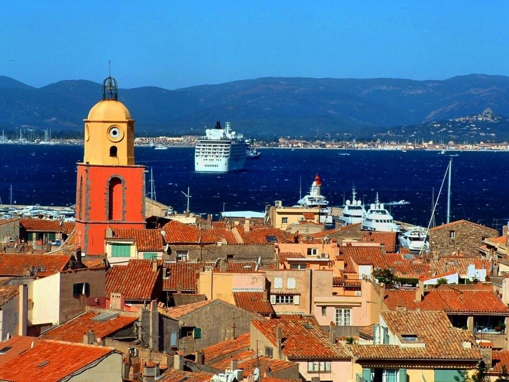Village de Saint-Tropez