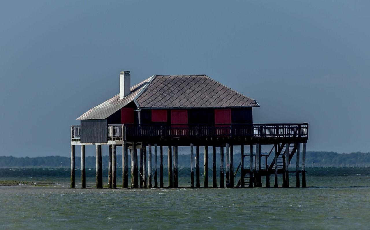 Photo Front de Mer