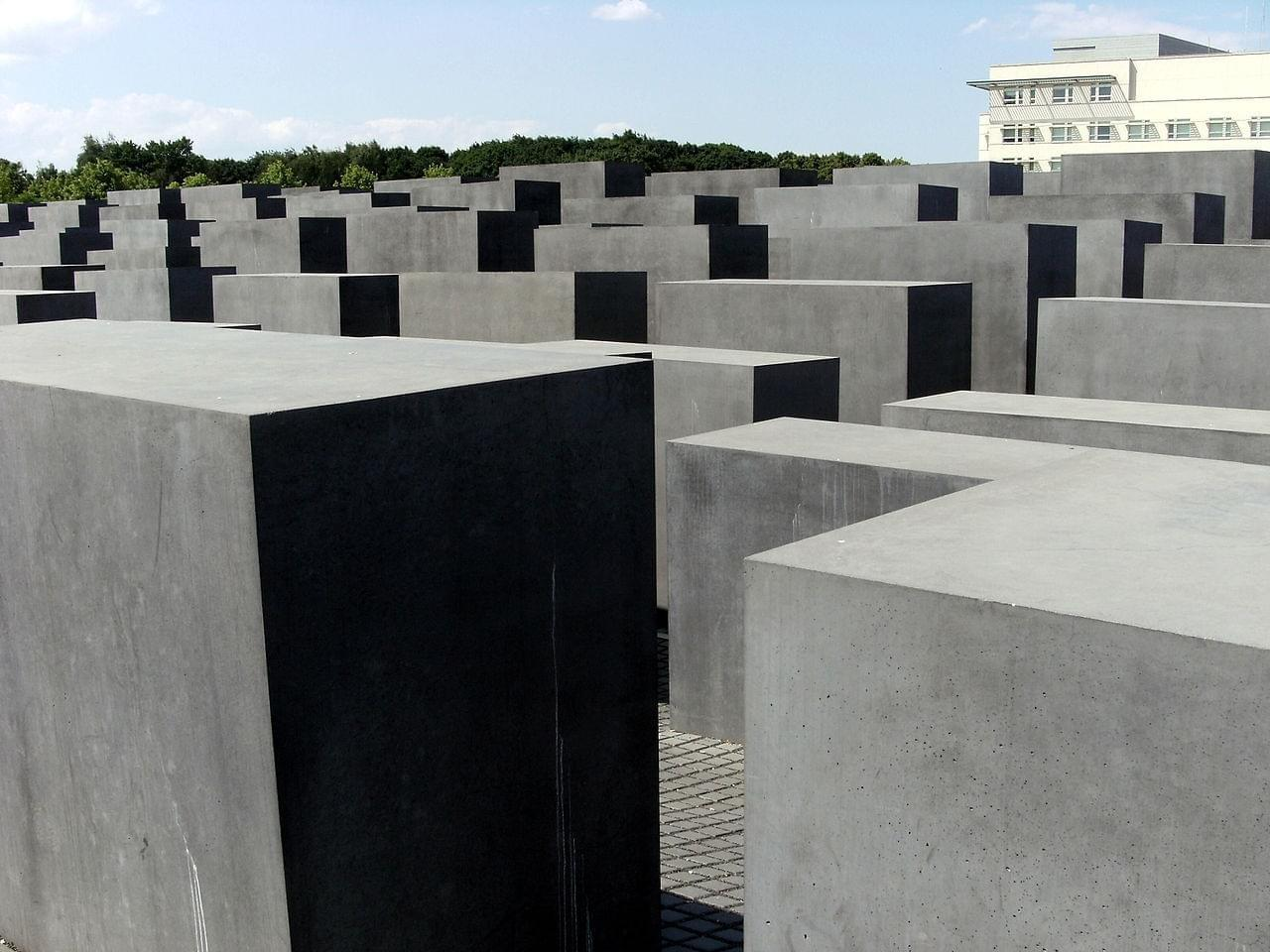 Photo Mémorial de l'Holocauste